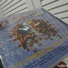 CDs de Música: EL DIVINO IBIZA 1999 - BLANCO Y NEGRO 1999 - 2CDS. Lote 109414847