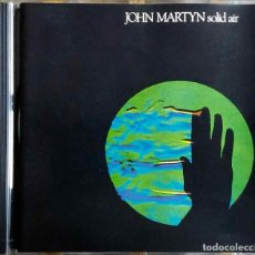 CDs de Música: JOHN MARTYN. SOLID AIR. CD. Lote 109441439