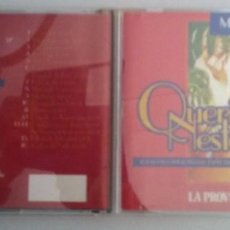 CDs de Música: MESTISAY QUERIDO NESTOR. Lote 109474543