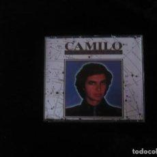 CDs de Música: CAMILO SUPERSTAR 2 CD'S - NUEVO SOLO DESPRESINTADO . Lote 109480175