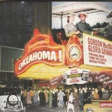 CDs de Música: B.S.O. OKLAHOMA! (CD CLASSIC SOUNDTRACKS 2006). Lote 109485371