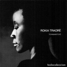 CDs de Música: ROKIA TRAORÉ - TCHAMANTCHÉ - CD . Lote 109485487