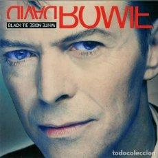 CDs de Música: DAVID BOWIE - BLACK TIE WHITE NOISE . Lote 109508339