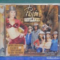 CDs de Música: PASIÓN DE GAVILANES. SONY DISCOS 2003. CD. Lote 109545879