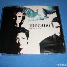 CDs de Música: MECANO HIJO DE LA LUNA (1988, #PD43058) CD SINGLE IMPORTACIÓN NUEVO. Lote 109549155