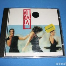 CDs de Música: MECANO AIDALAI 1991. Lote 109549255