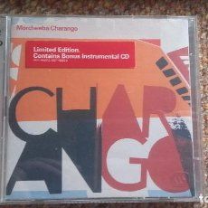 CDs de Música: MORCHEEBA , CHARANGO , LIMITED EDITION 2XCD ESTADO IMPECABLE ENVIO ECONOMICO. Lote 109745471