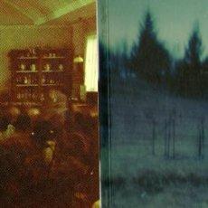 CDs de Música: CD ÁLBUM DOBLE: SIGUR ROS - HUART + HEIM - 11 TRACKS - EMI RECORDS 2007. Lote 109899027
