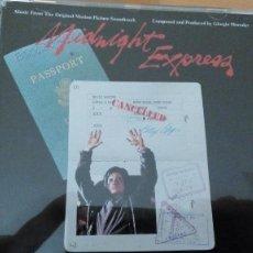 CDs de Música: MIDNIGHT EXPRESS CD B.S.O. Lote 109994123