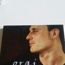 CDs de Música: CD MÚSICA XABI SAN SEBASTIÁN. ORAI. Lote 110038268