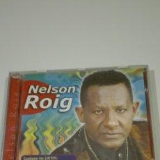 CDs de Música: NELSON ROIG . TU NO TIENES SENTIMIENTOS. Lote 110072416