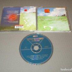 CDs de Música: PERFECT HOUSEPLANTS NEW FOLK SONGS - CD - AKD 130 - LINN RECORDS. Lote 110121391