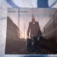 CDs de Música: JULIO FOWLER - BUSCANDO MI LUGAR (CD+DVD) DIGIPACK COMO NUEVO!. Lote 110150087
