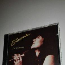 CDs de Música: SIMONE . LA DISTANCIA. Lote 110152154