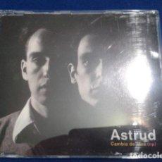 CDs de Música: CD ( ASTRUD - CAMBIO DE IDEA - EP ) VIRGIN 2000. Lote 110174207