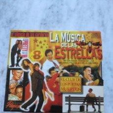CDs de Música: LOTE DE 8 CD DE BANDAS SONORAS DE PELICULAS.. Lote 110183623