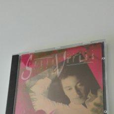 CDs de Música: SERGIO VARGAS . COMO UN BOLERO. Lote 110207659