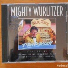 CDs de Música: CD PHIL KELSALL - MIGHTY WURLITZER (8P). Lote 110220907