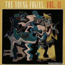 CDs de Música: THE YOUNG FOGIES - VOL. II - CD ALBUM - 30 TRACKS - ROUNDER RECORDS 1995. Lote 110238427