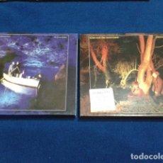 CDs de Música: ECHO AND THE BUNNYMEN ( CROCODILES Y OCEAN RAIN ) 2003 WARNER EXPANDED EDITION 2 SET. Lote 110239615