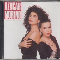 CDs de Música: AZÚCAR MORENO CD CARNE DE MELOCOTÓN 1988 CBS SPAIN. Lote 121879292