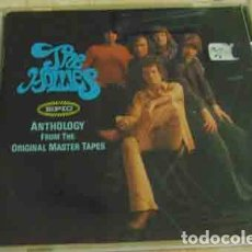 CDs de Música: THE HOLLIES – EPIC ANTHOLOGY: FROM THE ORIGINAL MASTER TAPES - CD. Lote 110397095