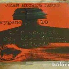 CDs de Música: JEAN-MICHEL JARRE – OXYGÈNE 10 - CDSINGLE PROMO. Lote 110400803