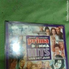 CDs de Música: PRIMA DONNA HITS. Lote 110591999