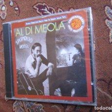 CDs de Música: AL DI MEOLA CD- TITULO SPLENDIDO HOTEL- CON 11 TEMAS- ORIGINAL DEL 90- PLASTIFICADO DE FCA.. Lote 110671867