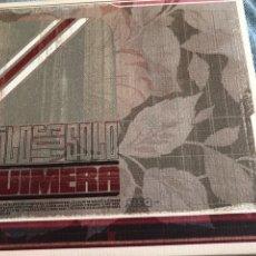 CDs de Música: SOLO LOS SOLO QUIMERA , CARÁTULA. Lote 110726050