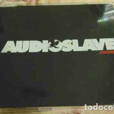 CDs de Música: AUDIOSLAVE – COCHISE CDSINGLE PROMO. Lote 110781679