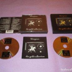 CDs de Música: BLUEGRASS ( THE GOLD COLLECTION ) - 2 CD - R2CD 40-76 - PROPER/RETRO . Lote 110814819