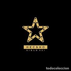 CDs de Música: MECANO SIGLO XXI. 2 CDS + 2 DVDS + LIBRO DE TERCIOPELO CON FOTOGRAFÍAS. Lote 210637116