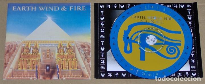 Earth, Wind & Fire: All 'n All (REMASTERED & EXPANDED)