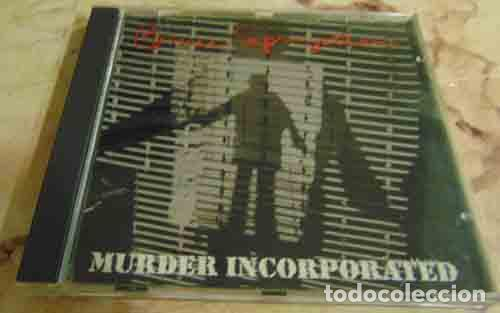 CDs de Música: Bruce Springsteen ‎– Murder Incorporated - CDSINGLE - Foto 1 - 110948755