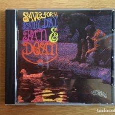 CDs de Música: JAN & DEAN: SAVE FOR A RAINY DAY. Lote 111032254
