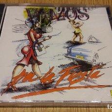 CDs de Música: VAMOS PA LA FIESTA. CD / KUBANEY-CANADÁ - 1991. 15 TEMAS / PRECINTADO.. Lote 111045503