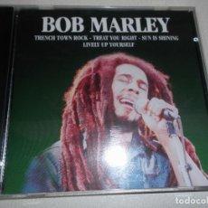 CDs de Música: BOB MARLEY 1997. Lote 111053671