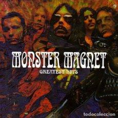 CDs de Música: MONSTER MAGNET - GREATEST HITS-DOBLE CD . Lote 111103719