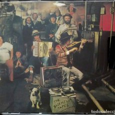 CDs de Música: BOB DYLAN & THE BAND.THE BASEMENT TAPES . DOBLE CD CD SONY COLUMBIA.. Lote 111134299