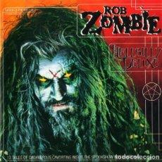 CDs de Música: ROB ZOMBIE -- HELLBILLY DELUXE. Lote 111184435