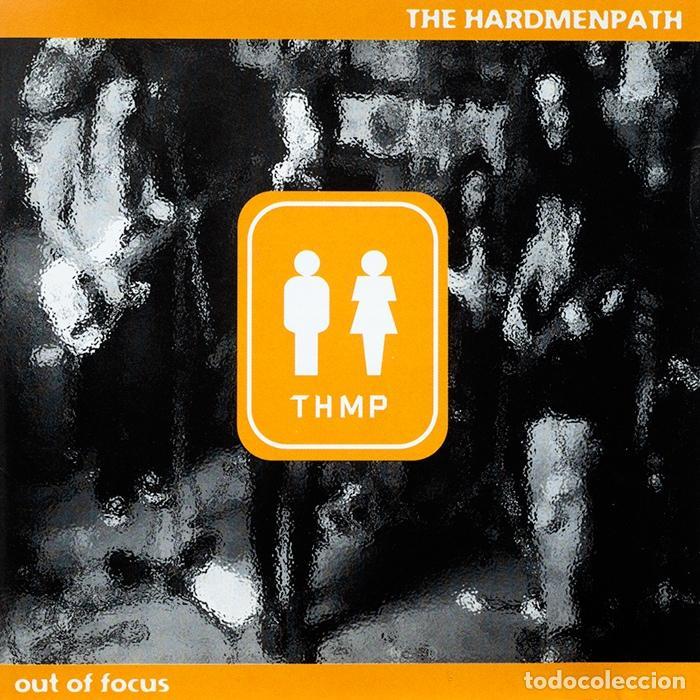 THE HARDMENPATH / OUT OF FOCUS (Música - CD's Rock)