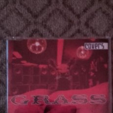 CDs de Música: CD GRASS-COVERS. Lote 111293703