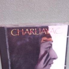 CDs de Música: CD CHARIJAYAC-QUEMANDO LAS NUBES. Lote 111295215