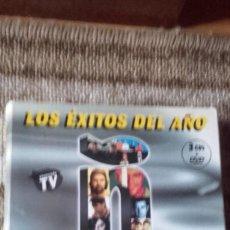 CDs de Música: Ñ LOS EXITOS DEL AÑO-3 CD. Lote 170882632