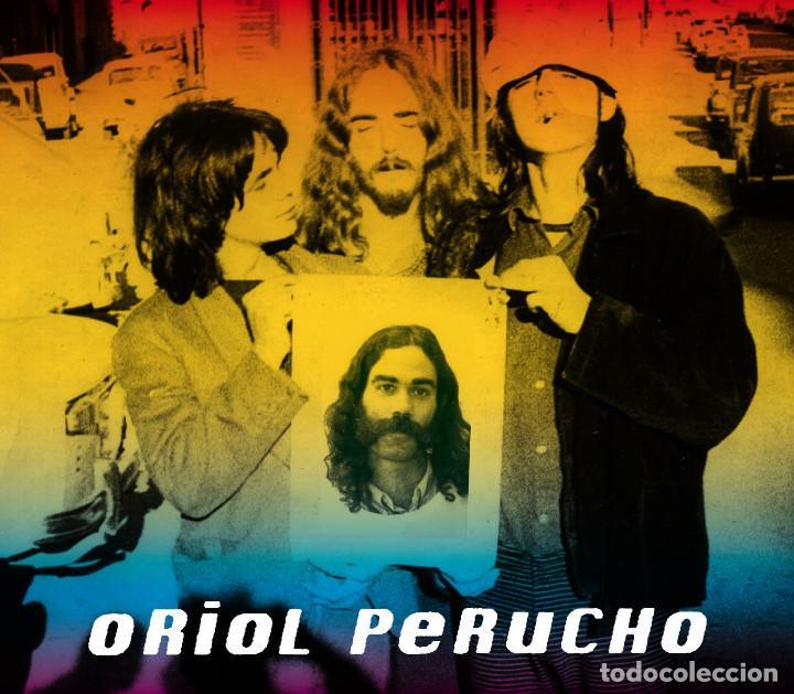 CDs de Música: ORIOL PERUCHO BOX. Estuche precintado con 4 CD + 1DVD + Libreto. Edición limitada. - Foto 2 - 138944256