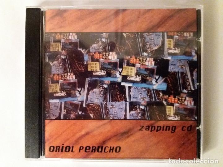 CDs de Música: ORIOL PERUCHO BOX. Estuche precintado con 4 CD + 1DVD + Libreto. Edición limitada. - Foto 7 - 138944256