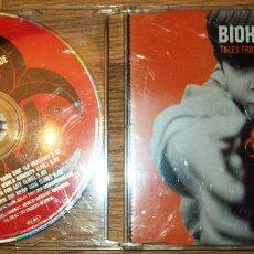 CDs de Música: BIOHAZARD. TALES FROM THE HARD SIDE (CD SINGLE). – WEA INTERNATIONAL, 1994. Lote 111371131
