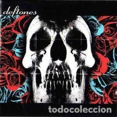 CDs de Música: DEFTONES -- DEFTONES. Lote 111375811