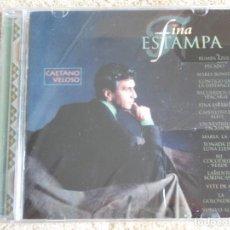 CDs de Música: CAETANO VELOSO ( FINA ESTAMPA ) CD PRECINTADO 1994-BRASIL. Lote 111406119